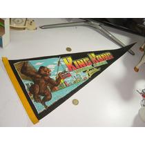 Banderines De 1989 King Kong ( 2 )
