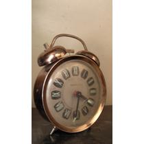 Reloj Westclox Antiguo 1