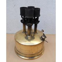 Antiguo Estufón De Gasolina Primus No. 735
