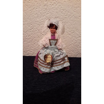 Le Minor Muñeca Francesa Brignogan Original D Coleccion A283