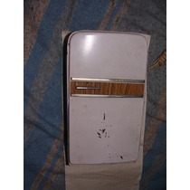 Refrigerador De Lamina Estrella