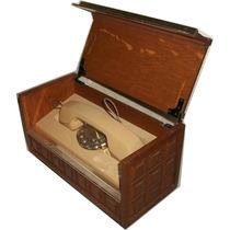 Telefono Antiguo De Cofre Western Electric 1950 Zxc Remate