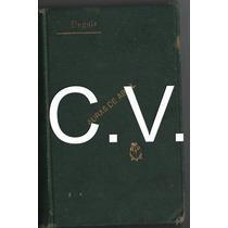 Auras De Abril.atenogenes Segale Edicion De 1897.1a Edicion