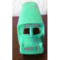Vintge Camion Pistache (international) Años 60s