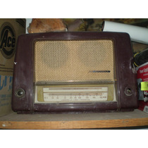 Radio Motorola Antiguo