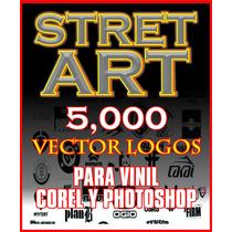 Clip Art Vectores Corte De Vinil 2 Cds