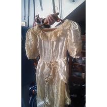 Vestido De Novia De Los Años 30´s