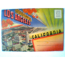 Los Angeles, California, Tarjetas Postales