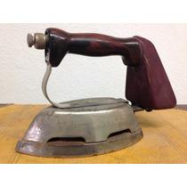 Antigua Plancha De Gasolina Año 1936
