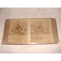 Antigua Postal Del Centenario De La Independencia Año 1910 ,