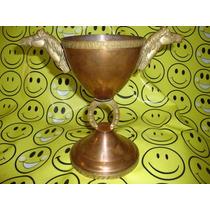 Caballos Trofeo Ecuestre Bronce Antigua