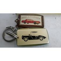 Llaveros Automotrices Antiguos Coleccionables (89)