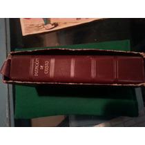 Libro Antiguo. Imitación De Cristo. Años Cincuenta