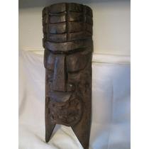 Antigua Mascara Tiki