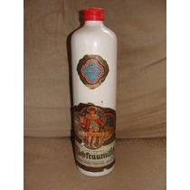 Botella Ceramica Beameister 1975, Hermosa