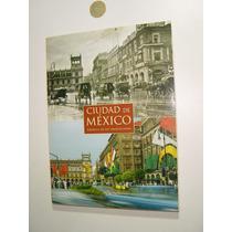 Libro Ciudad De México Crónica De Sus Delegaciones