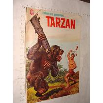 Antigua Revista Tarzan, Año 1951