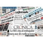 Periodicos Atrasados,diarios,sintesis Informativa.
