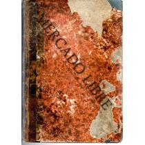 Libro Antiguo De 1851, Enciclopedia Moderna 1 Tomo!!!