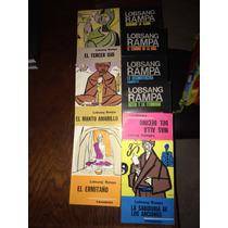 Libro Colección Lobsang Rampa (el Tercer Ojo Varios)