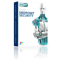 Antivirus Eset Endpoint Security 1 Año X 1 Servidor + 50 Pc