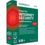 Kaspersky Internet Security 2016 :10 Pc, Original C/ Factura