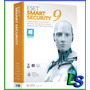 Eset Smart Security 9 - 1 Año 20 Computadoras - Facturamos