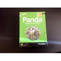 Antivirus Panda 2014