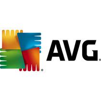 Antivirus Avg Internet Security 2 Años Instalación Gratis Pc