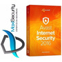Antivirus Avast Internet Security 2016 1 Pc 2 Años