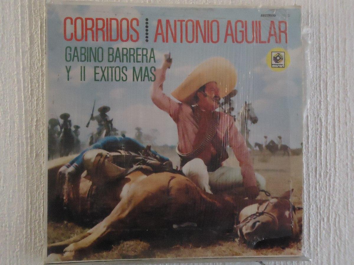Gabino Barrera - YouTube