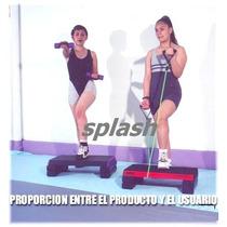 Step Para Aerobics De Alta Eficiencia, Banco, Gym, Ejercicio