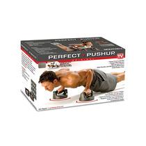 Perfect Push Up Personal En Casa Trabaja Todo El Cuerpo Gym
