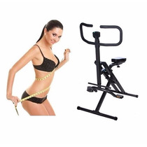 Perfect Bodycrunch Ejercicio Ab Domen Como Lo Vio En Tv
