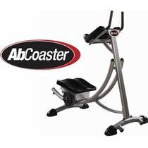 Ab Coaster Original Y Nuevo Para Abdomen. Abcoaster. Op4