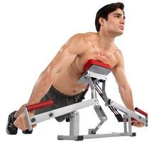Push Steel Up Ejercitador De Abdomen Y Brazos Fitness Meses