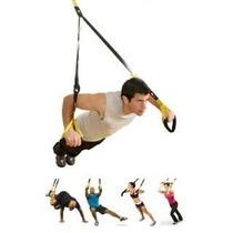 Crossfit Fitness Entrenamiento Suspensión Liga Banda Stx Mn4