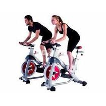 Bicicleta Spinning, Paquete Nutricional Acelera Resultados