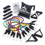 Bandas Elasticas Black Mount. Ultimate Resistance Band Set