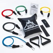Bandas Elasticas Black Mountain Products Set