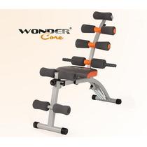 Banco De Musculación Wondercore Como Lo Vio En Tv. Ab Domen