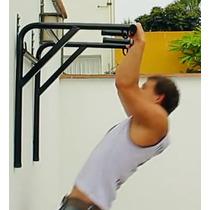 Dominadas Gym 2 En 1