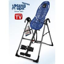 Tabla De Inversión Gravitacional Teeter Hang Ups Ep-560