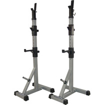 Sostenedor De Pesas Valor Fitness Bd-9 Power Squat Stand