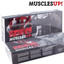 Iron Gym Con Ab Straps Multifuncional Biceps Ejercita Brazo