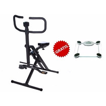 Bodycrunch Como Lo Viste En Tv! Soporta Hasta 180 Kg Negro