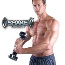 Shake Weight Hombre Mancuerna Pesa Tonificador. Maa.