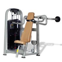 Gym Peso Integrado Press Hombro Convergente Multiagarre