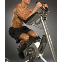 Ab Crunch Coaster Ejercitador Abdominales Multigimnasio Gym