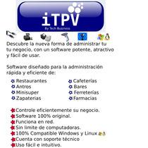 Sistema Con Facturacion Electronica Punto De Venta Hm4
